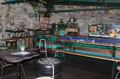 one bar at Szimpla Kert