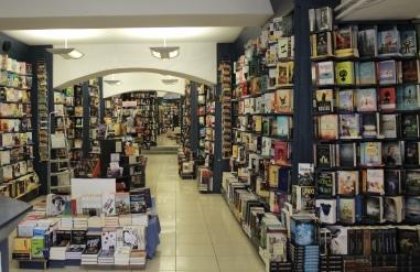 bookstore in Sopron