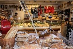 breads at Naschmarkt