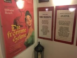 inside Fromme Helene