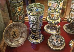 porcelains