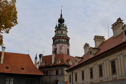 Český Krumlov State Castle