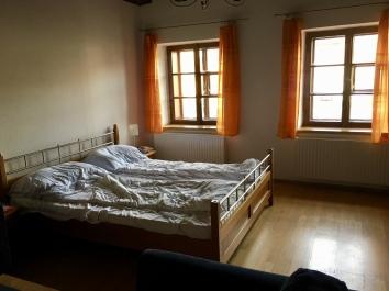 our room at Penzion U Matesa