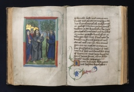 Manuscript Strahov Library