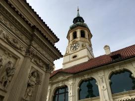 The Loreta's carillon