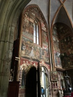 Wenceslas Chapel