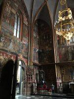 Wenceslas Chapel
