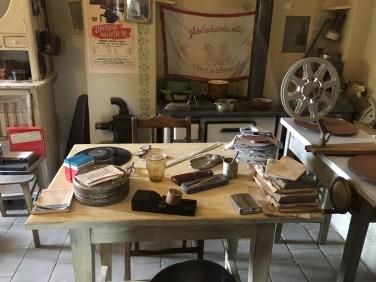 film historian's cottage