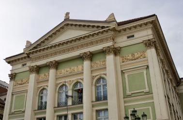 Estates Theater