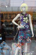fashion in Prague
